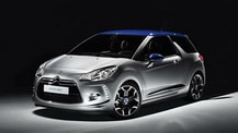 Citroën DS3 Executive thumbnail