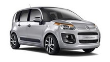 Citroën C3 Picasso Business thumbnail