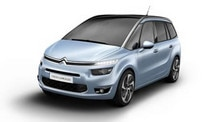 Citroën Grand C4 Picasso Business thumbnail