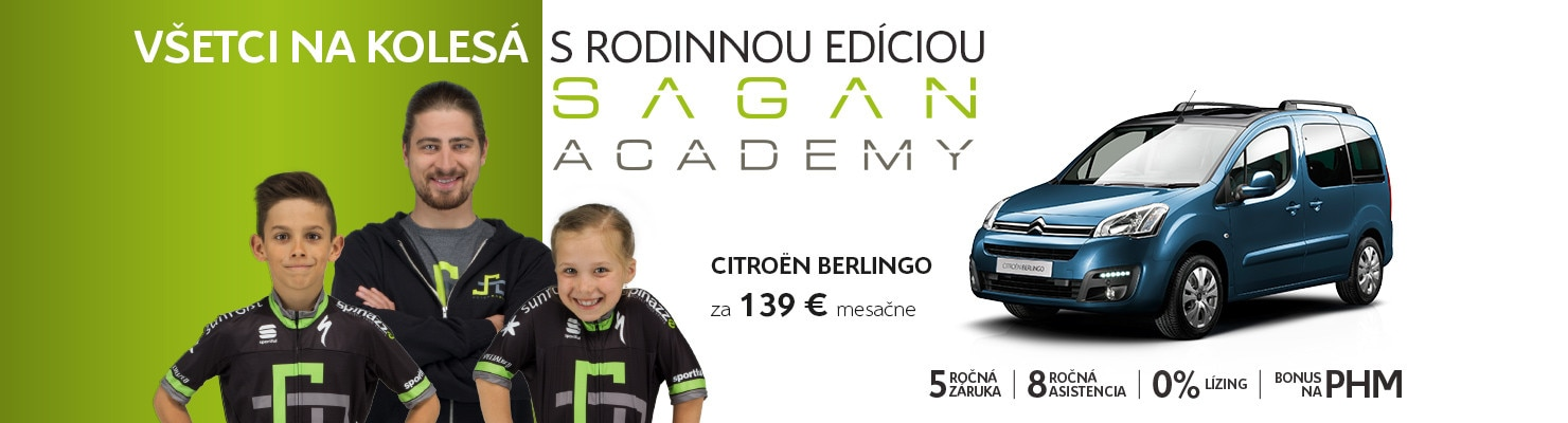 Berlingo sagan academy