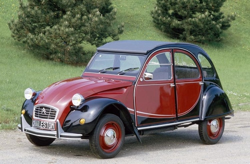 Citroën Charleston